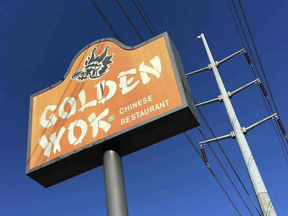 1. On Sept. 7, 1972, Golden Wok opened its first restaurant in San Antonio. Photo: Mike Sutter /Staff