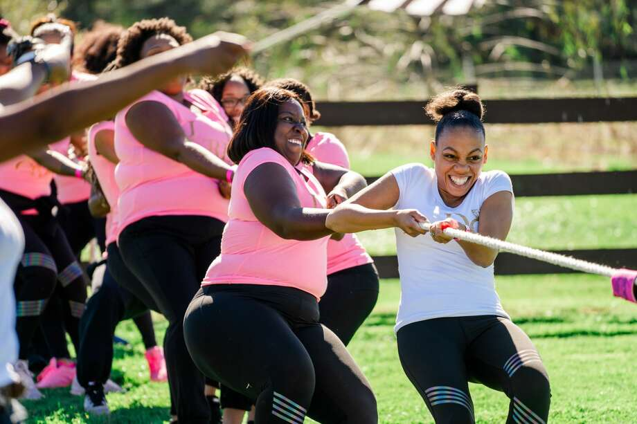 Brides and their tribes can now battle it out in a special Bridal Wars event coming to San Antonio. Photo: Bridal Wars