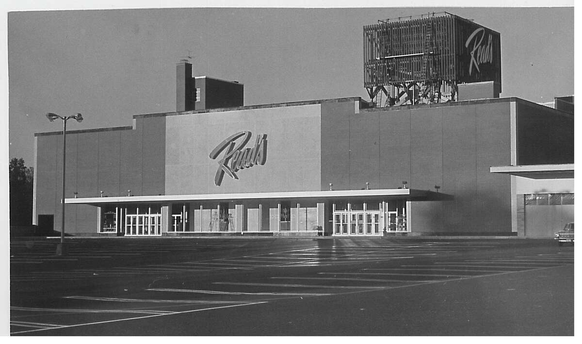 Read's Department Store at the Trumbull Shopping Park, Oct. 9, 1984. Founded in 1857 in Bridgeport, Read's Department Store was known for its high-quality merchandise, according to the Bridgeport History Center. Read's main location was in Bridgeport, with branch stores in Trumbull and Danbury. The Bridgeport location closed in 1981 and was converted into apartments. Location: 1925 Broad St., Bridgeport Years in operation: 30 years Date it closed: 1992