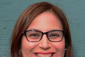 Bridgeport City Council candidate Maria Zambrano Viggiano 2017.