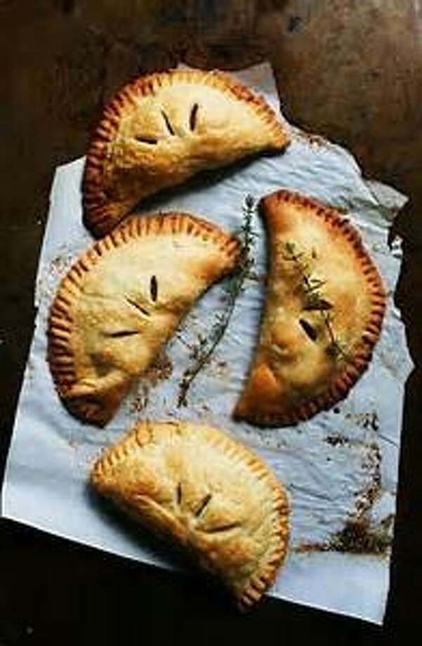 "The Wilton Historical Society's monthly Colonial Cookery and Customs for Kids program continues with ""Hand Pies"" on Feb. 29. Photo: Wilton Historical Society / Contributed Photo"
