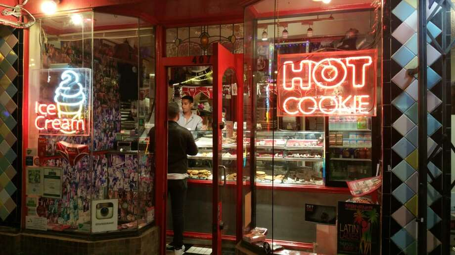The Castro's popular tourist shop, Hot Cookie, will debut a second location in San Francisco at 1817 Polk St. Photo: Photo By N A. On Yelp