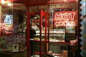 The Castro's popular tourist shop, Hot Cookie, will debut a second location in San Francisco at 1817 Polk St.