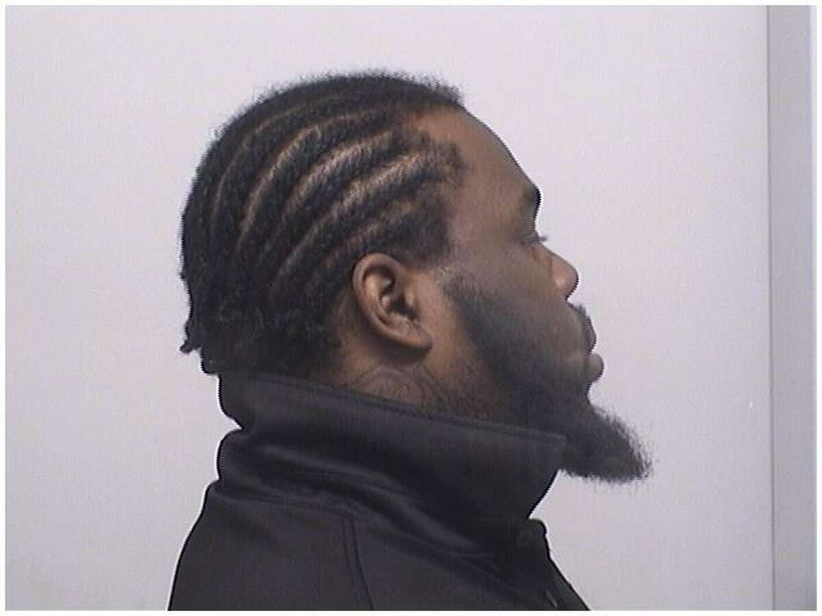 Lamonte Corey, 28, of Bridgeport was charged with selling crack cocaine in Stamford's South End on Jan. 25, 2020.