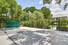 """An Olmos Park mansion of """"unparalleled luxury"""" at 777 E. Olmos Dr."""