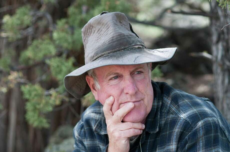 Doug Tallamy, author, professor and conservationist. Photo: Contributed Photo