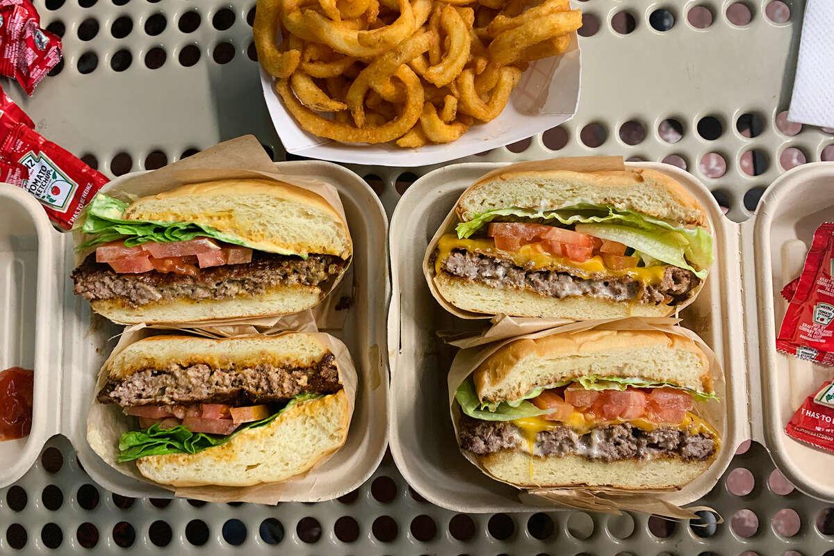 Case #2: Beep's Burgers