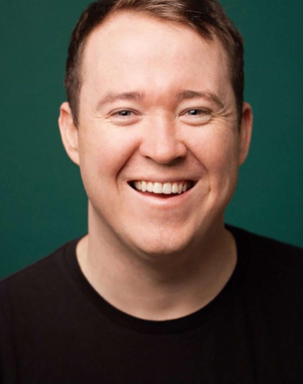 Shane Gillis, The Comedy Works, Saratoga Springs, Feb. 7-8. (Phil Provencio/NBC via AP.)