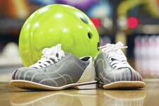 Thumb-area bowlers hit the lanes this week.