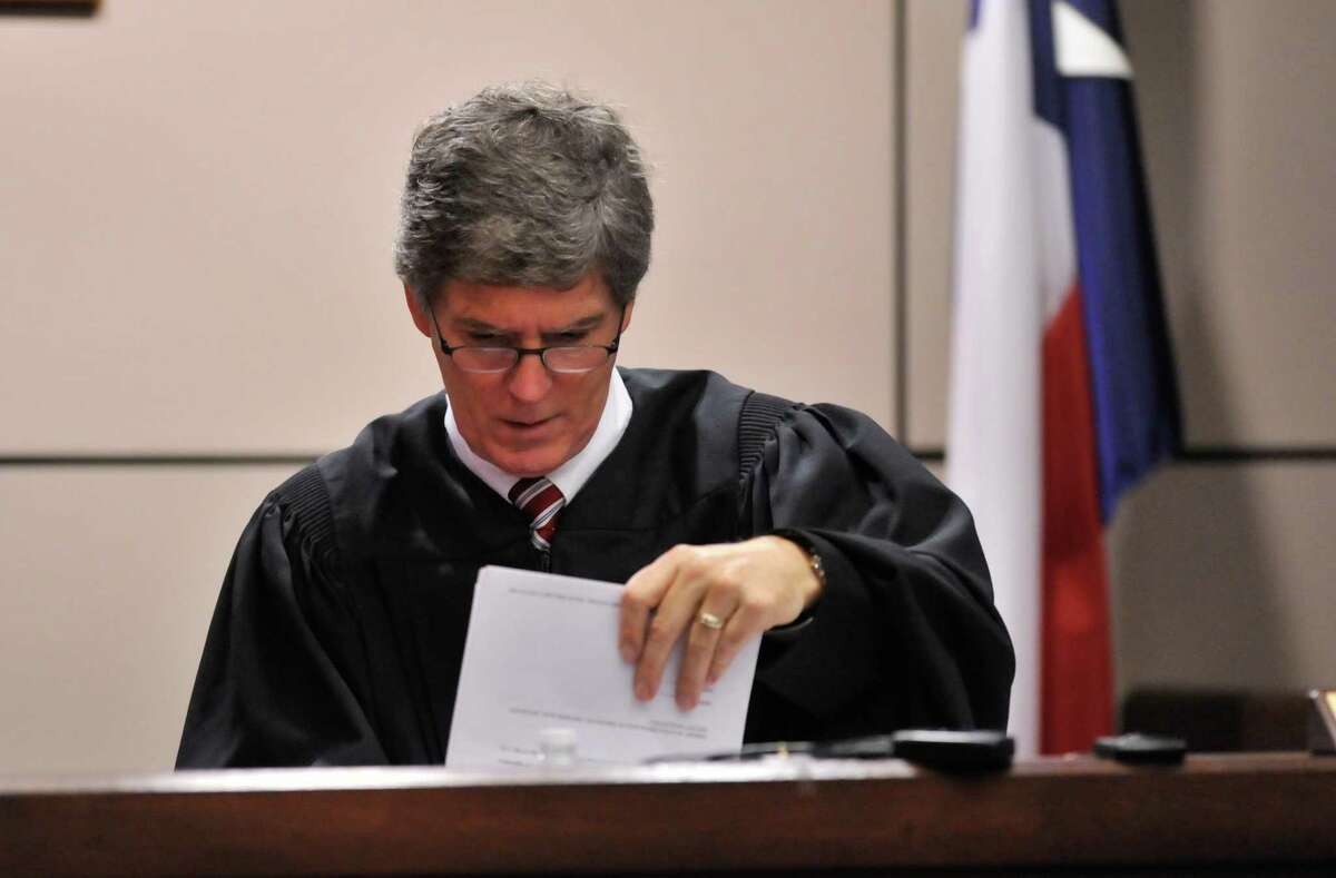 Judge Bert Richardson is supremely qualified for the Texas Court of Criminal Appeals.