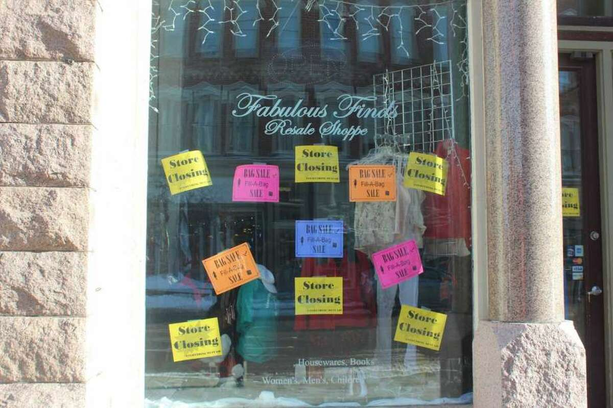 After more than 20 years of business, Fabulous Finds Resale Shoppe closed its doors. The WISE-owned store has been part of the community since Oct. 2, 1997.
