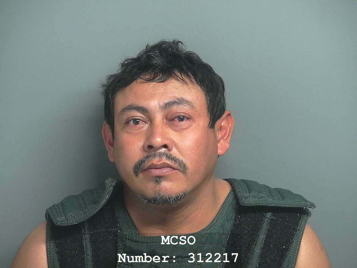Melvin Yovani Ramirez-Russel, 39, of Magnolia, has been convicted of murder.