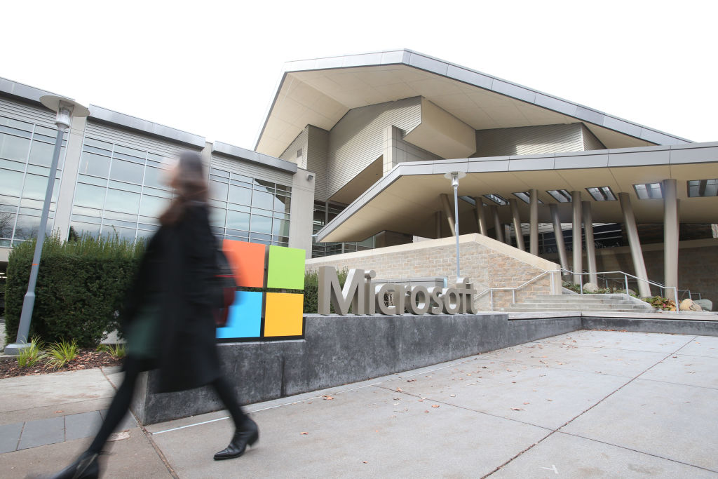 Microsoft vendor in Redmond diagnosed with active tuberculosis