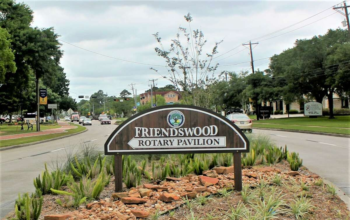 This is what a beautification effort along part of FM 518 in Friendswood looked like before Hurricane Harvey flooding struck in late summer 2017. Now work to redo the project is set to start by a contractor with the Texas Department of Transportation.