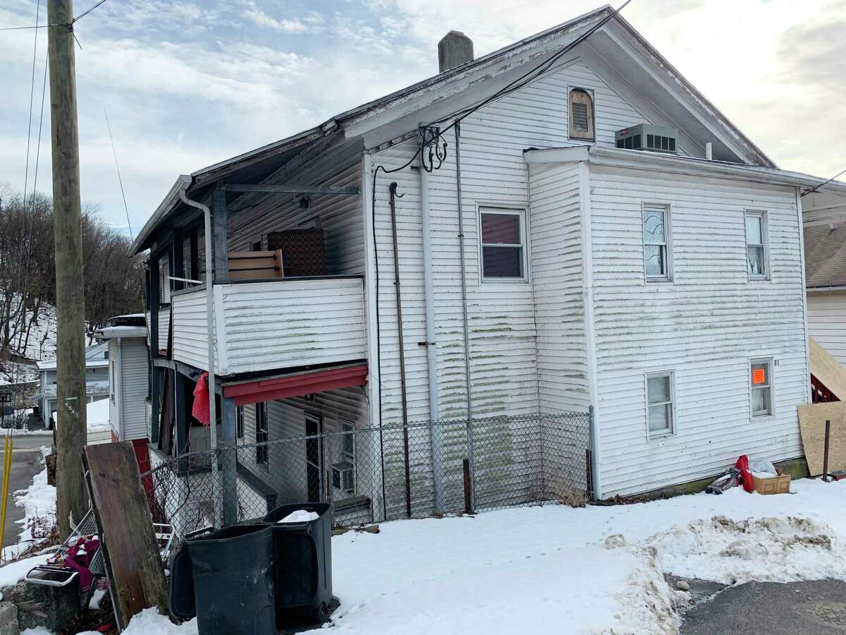 Derby has spent nearly $42,000 finding temporary and permanent housing for seven families forced out of their home on Crescent Street after the city found it unsafe for occupancy,
