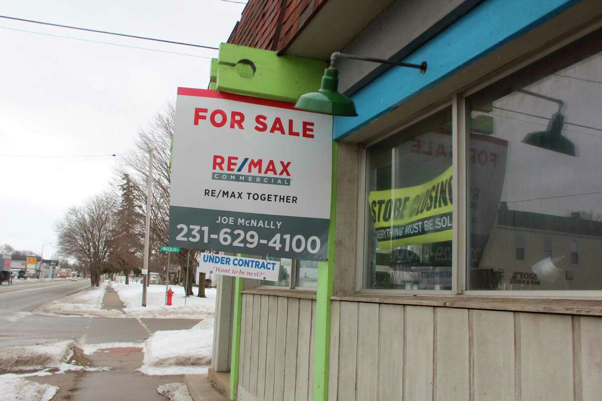 The Big Rapids Hobby Shop is closing after 12 years of business. Currently, the property is in contract with a potential buyer, pending closing in March. (Pioneer photo/Catherine Sweeney)