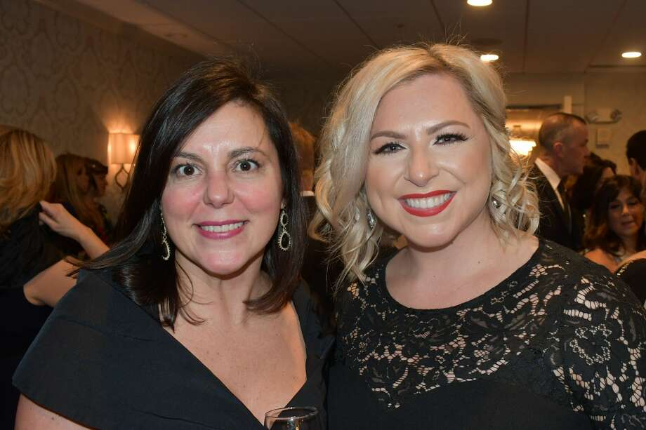 The 27th annual Norwalk Mayor's Ball, hosted by Mayor Harry W. Rilling, was held on January 31, 2020. Guests enjoyed dinner, dancing and an auction. Proceeds benefited STAR Inc. and the Norwalk YMCA. Were you SEEN? Photo: Vic Eng / Hearst Connecticut Media Group
