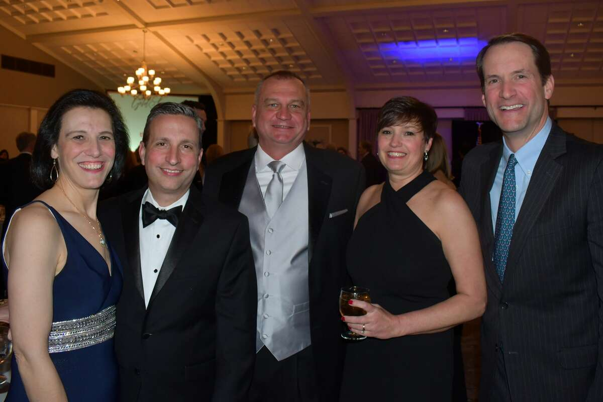 The 27th annual Norwalk Mayor's Ball, hosted by Mayor Harry W. Rilling, was held on January 31, 2020. Guests enjoyed dinner, dancing and an auction. Proceeds benefited STAR Inc. and the Norwalk YMCA. Were you SEEN?