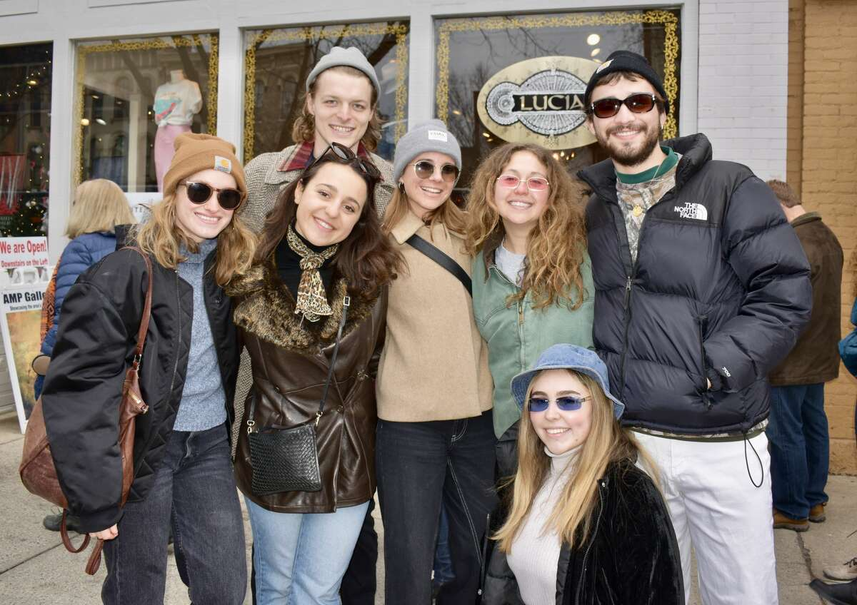 Were you Seen at the 22nd Annual Saratoga Chowderfest in downtown Saratoga Springs on Feb. 1, 2020?