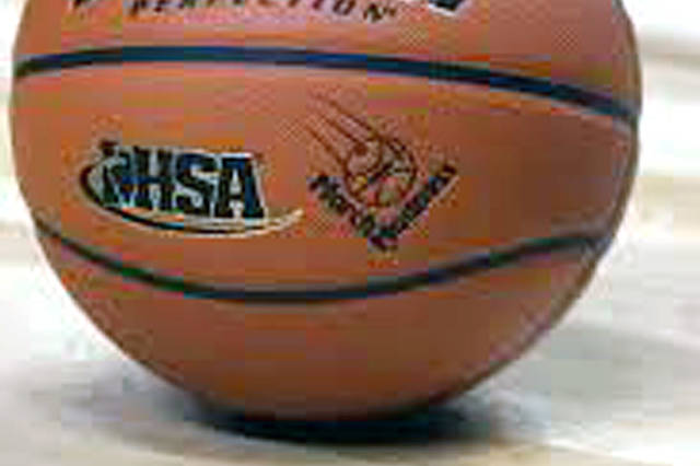 Ihsa Girls 2a 1a Pairings Are Set San Antonio Express News