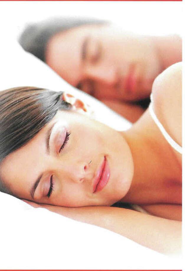 Midland Family Care now offers noninvasive same-day treatment for snoring and sleep apnea. Photo: Courtesy Photo