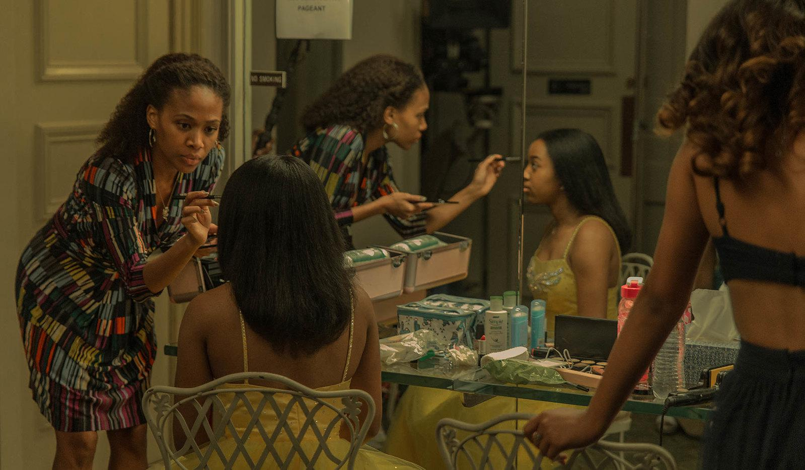 'Miss Juneteenth' brings slice of African-American life to Sundance
