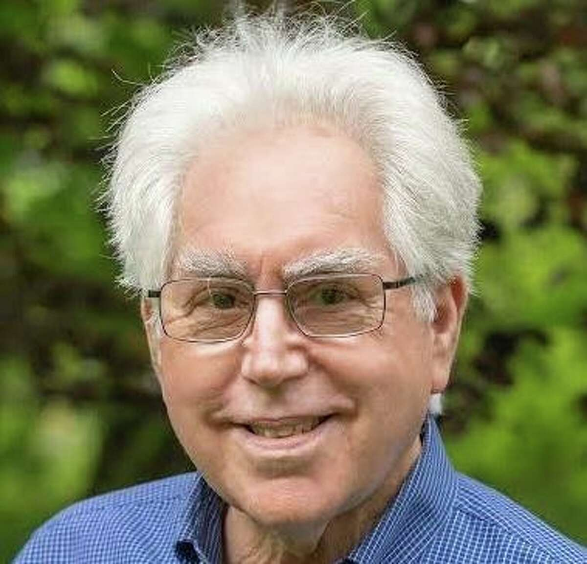 """In a talk before the Retired Men's Association of Greenwich, author Tom Shachtman will discuss economic patriotism, war profiteering, and other issues raised in his new book, """"The Founding Fortunes: How the Wealthy Paid for and Profited from America's Revolution."""""""