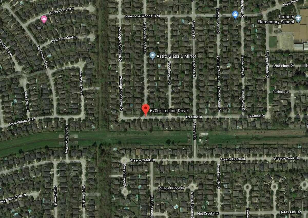 An 18-year-old died Sunday morning following a shooting in Humble, according to the Harris County Sheriff's Office.