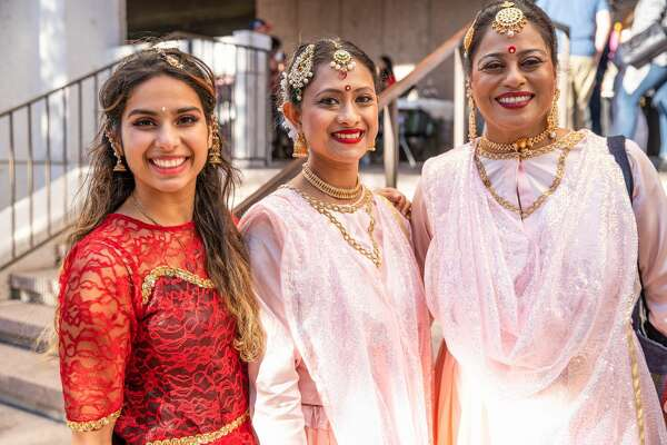 The Year Of The Rat Celebrated In San Antonio At Annual Asian Festival Houstonchronicle Com
