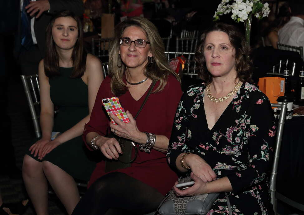 Were you Seen at the 9th Annual Shellstrong Foundation's Spirits for Strength Celebration held at Key Hall at Proctors in Schenectady on Saturday, Feb. 1, 2020? Proceeds will benefit the Melodies Center for Childhood Cancer at Albany Medical Center, the Double H Ranch, and local scholarships and families in need.