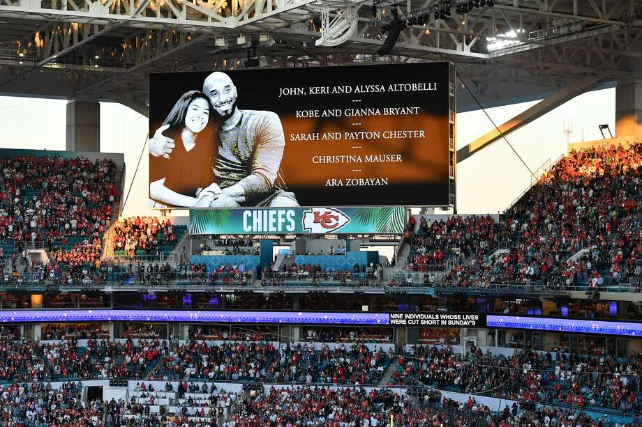Here's why the 49ers and Chiefs lined up at the 24-yard line for the pre-game