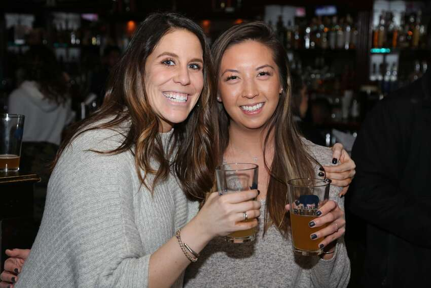 Blind Rhino in Norwalk held its fifth annual SoNo Bowl on February 2, 2020. Guests enjoyed a wing eating contest, trivia and music. Were you SEEN?