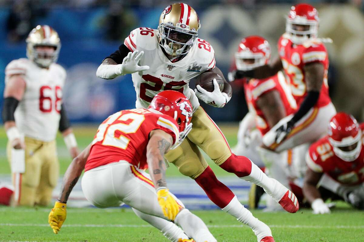 49ers running back Tevin Coleman might come off injured reserve and play in this weekend's game against Seattle, bolstering a thin backfield that currently consists of Jerick McKinnon and JaMycal Hasty.