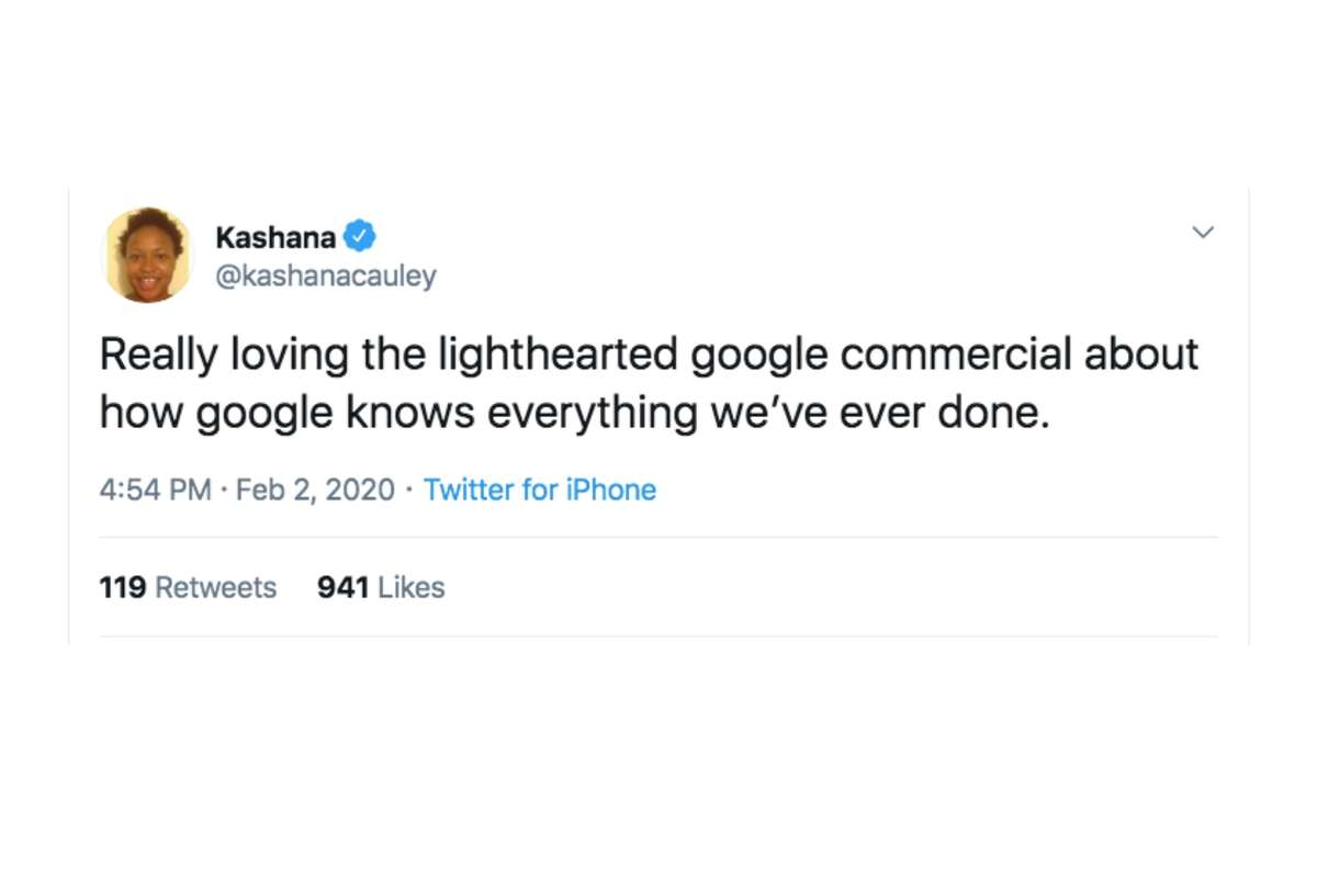 People had strong reactions to Google's