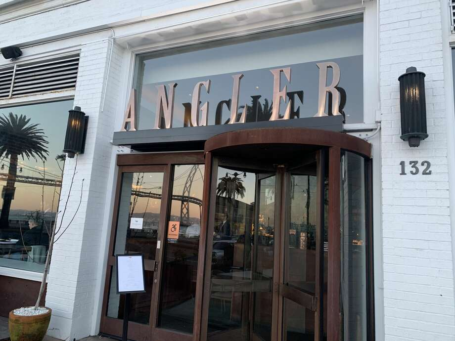 San Francisco chef Joshua Skenes helms the kitchen at Angler, a... </p> <p><a href=