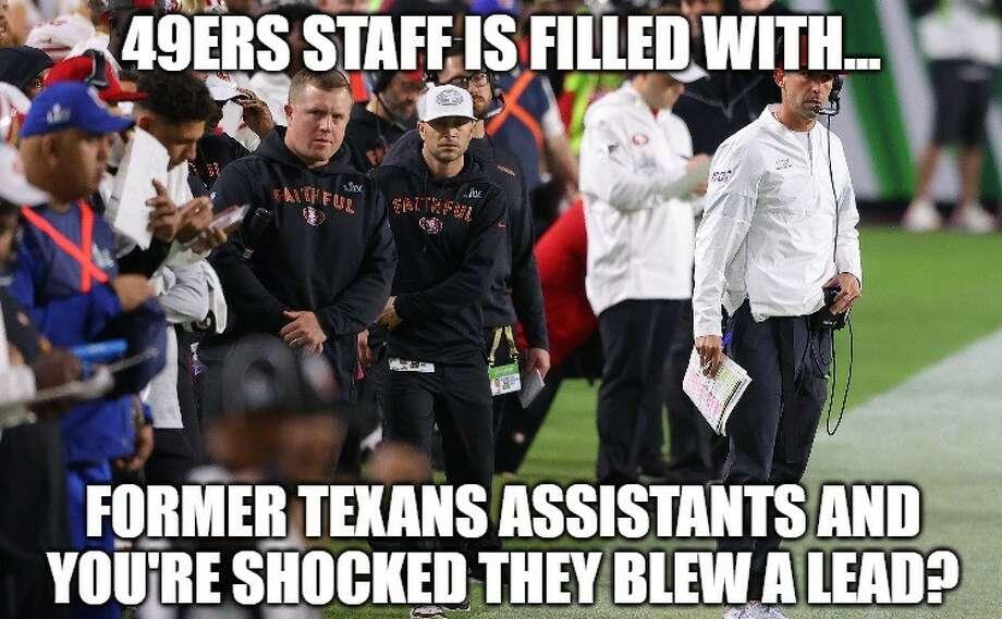 PHOTOS: Best memes and Internet reactions from the Super Bowl Meme: Matt Young Photo: Meme: Matt Young
