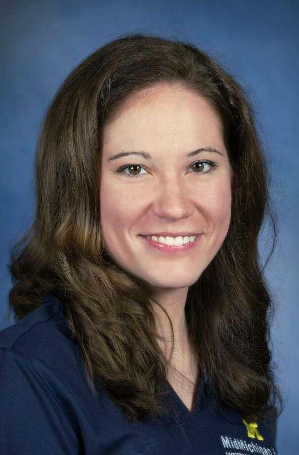 Kathryn Dush