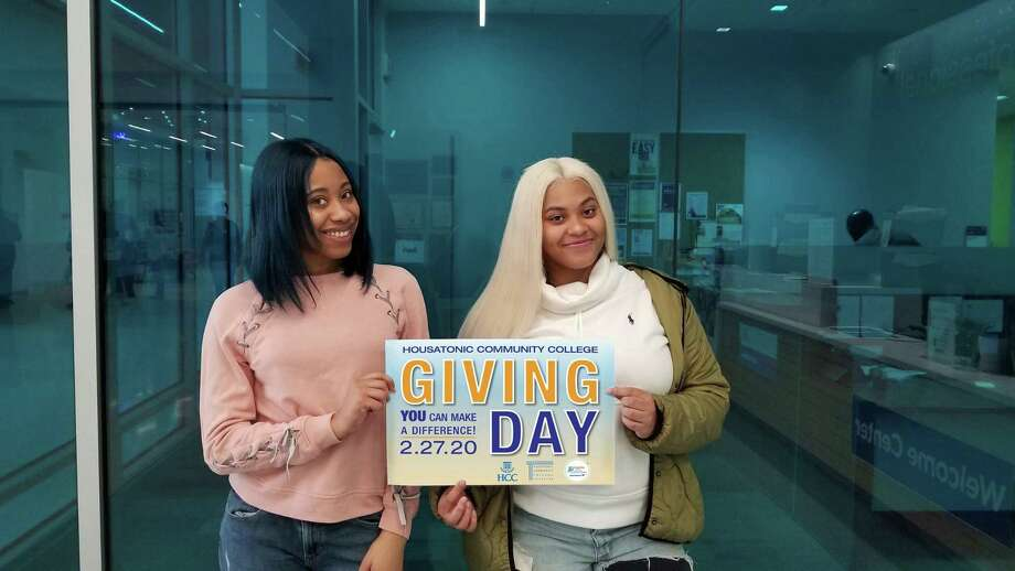 R.D. Scinto Inc. will support the Housatonic Community College Foundation on Fairfield County's Giving Day, helping low-income HCC students to reach their educational goals. Photo: Contributed Photo / / Connecticut Post
