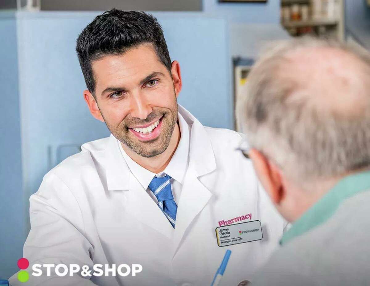 The Ridgefield Stop & Shop located at 125 Danbury Rd. will offer free health screenings on Saturday, Feb. 8, from 10 a.m. to 3 p.m.