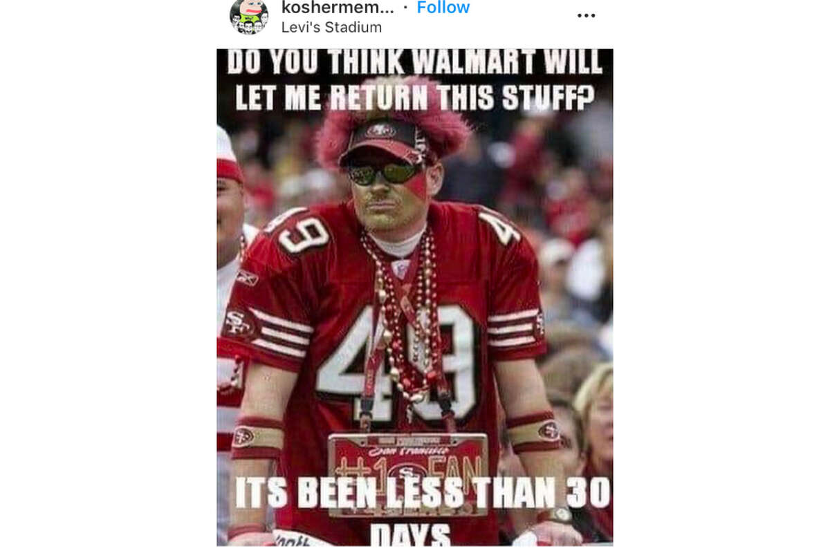 The internet reacts to the 49ers loss in Super Bowl 54.
