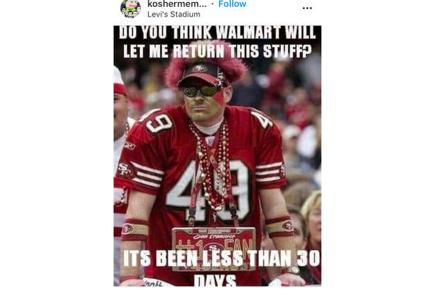 Best Memes From Super Bowl Liv San Francisco Chronicle