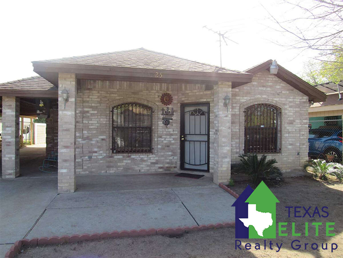 4725 San Rafael Ln. $135,000 3 BD 2 BA Area: 10 S. Of Lomas Del Sur/Southgate Great Starter Home that features 3 bedrooms, 2 baths, storage room, brick bbq pit, tile floors, upgraded restrooms, and so much more. Ernie Rendon: (956) 286-6692, ernie@txeliterealty.com