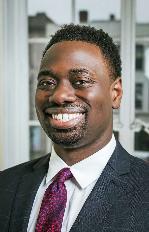 State Rep. Quentin Phipps, D-Middletown, is running for reelection in November. Photo: Contributed Photo
