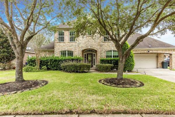 Neighborhood: South Shore Harbor, League City Median sale price: $350,000Median sale price of Houston metro: $245,000% of homes that sold above list price: 4.7%Median days on market: 45