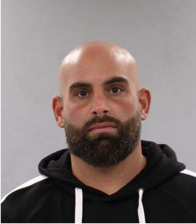 Joseph Buzzanca Photo: Connecticut State Police