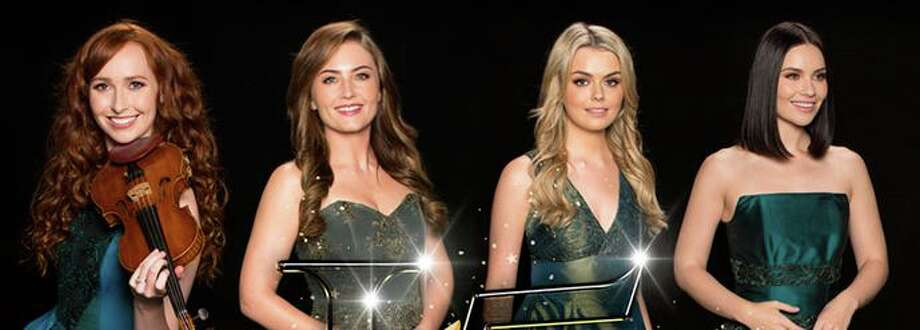 Celtic Woman's 15th anniversary tour stops at Stamford's Palace Theatre March 18. Photo: Stamford Palace / Contributed Photo