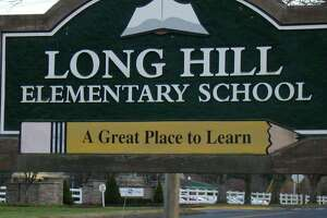 Long Hill School was one of four local schools which earned School of Distinction honors this past year.
