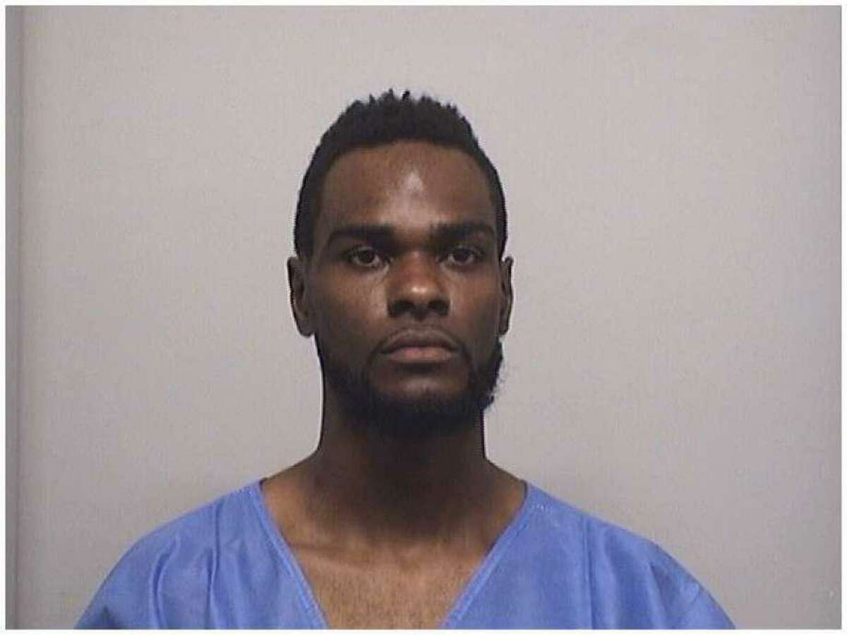 Lawrence Moore, of Bridgeport is facing an attempted murder charge for allegedly trying to shoot officer Bryan Cooper in Stamford in July 2019.
