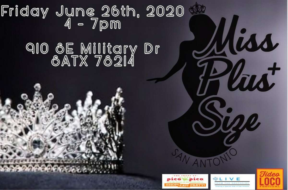 The June 26 pageant will welcome three age groups: 18-29, 30-40 and 40 and up. The production will include