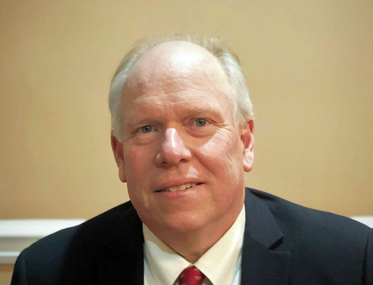 """Attorney Ed Kelleher, a partner with MixLaw, LLC, is co-presenting a small business workshop in Wilton called """"What Legal Business Issues Would You Like to Ask a Lawyer."""""""